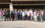 MEDLAND2020 partnership in Chania