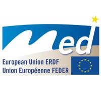 MED programme European Union ERDF
