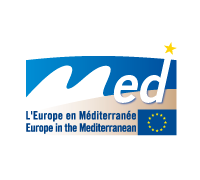 Logo of the MED projects