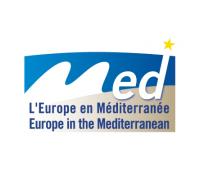Logo du programme MED