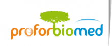 Logo of the project PROFORBIOMED