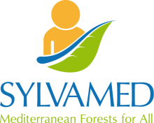 Logo of the project Sylvamed
